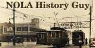 Edward Branley - The NOLA History Guy