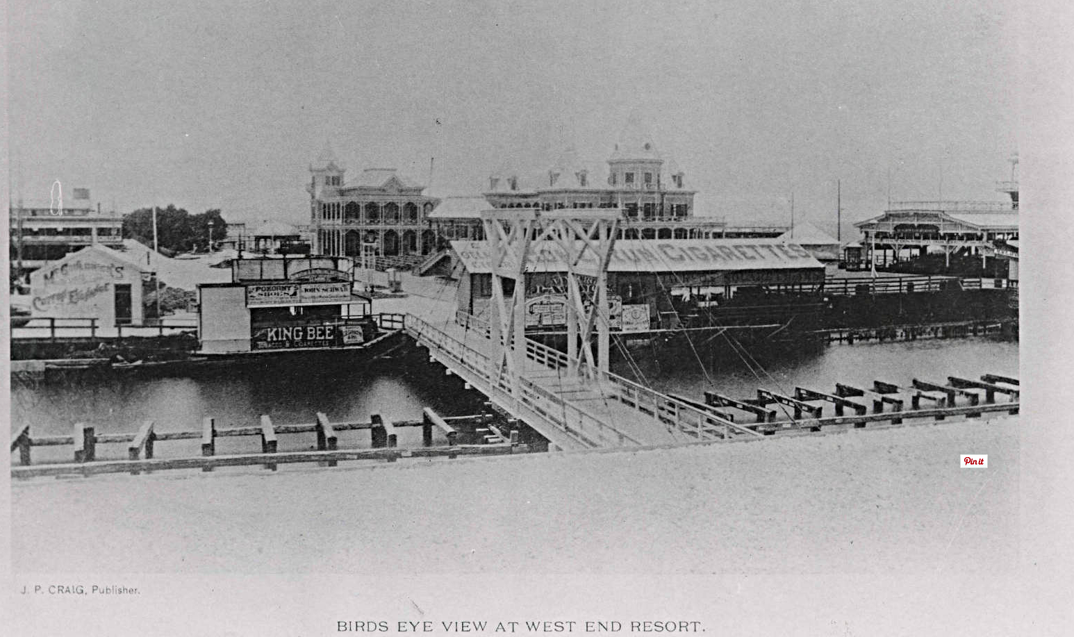 West End 1892
