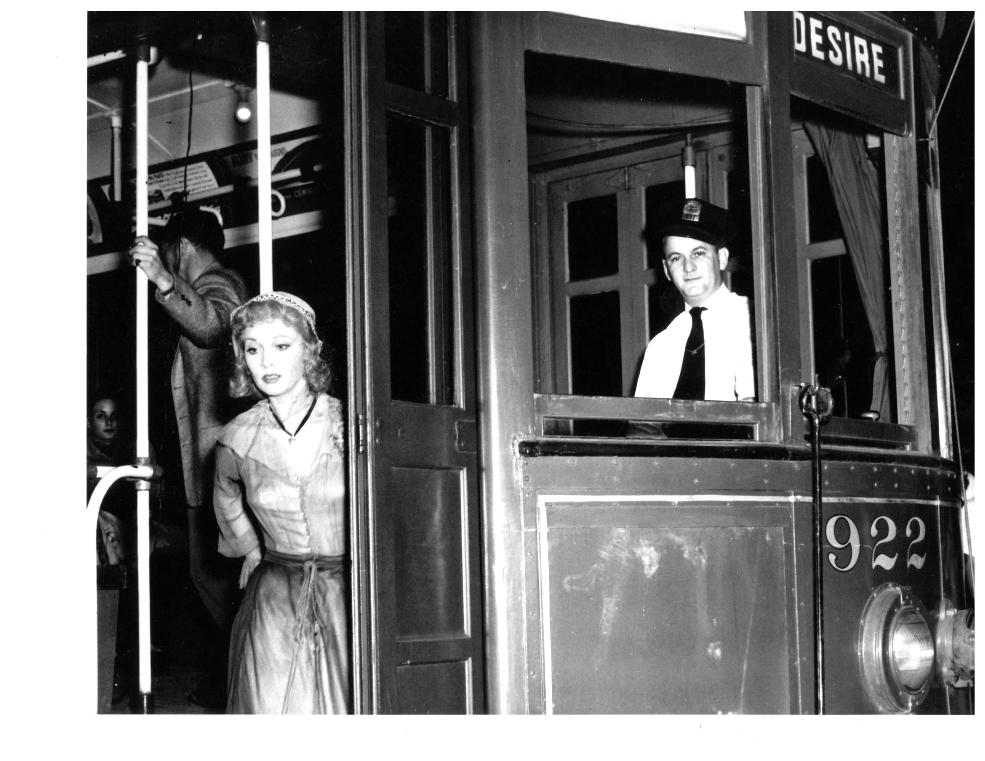 vivien leigh streetcar