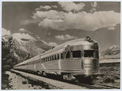 denver zephyr