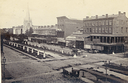 800 block canal street