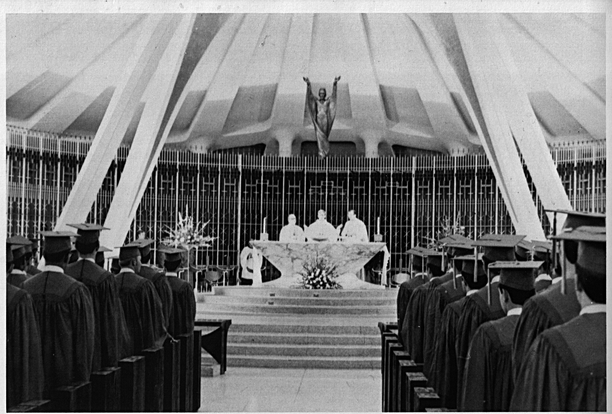 Ring Mass, Cor Jesu High School Class of 1969