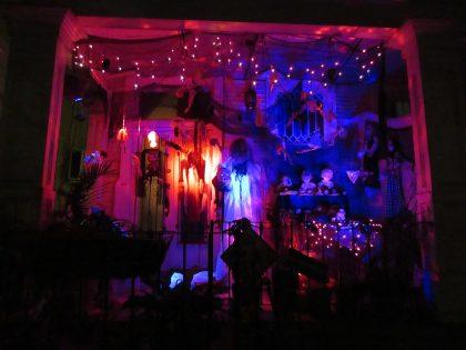 new orleans history halloween