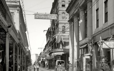 Royal Street Photo Breakdown – NOLA History Guy Podcast