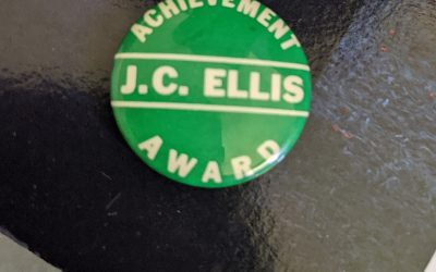 JC Ellis Memories