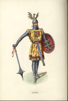 rex duke costume 1877