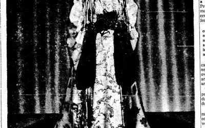 Mystic Club 1963