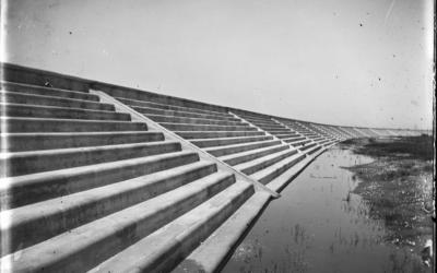 Lake Pontchartrain Seawall
