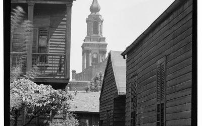 St. John the Baptist Church 1933