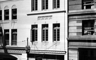 Labiche Legendre Baronne Street