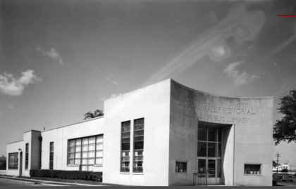 norman mayer library
