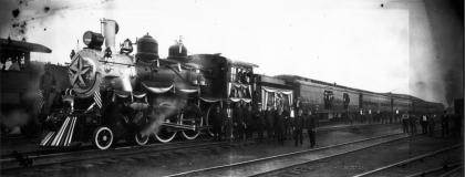 knights templar train