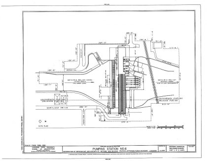 pumping station 6