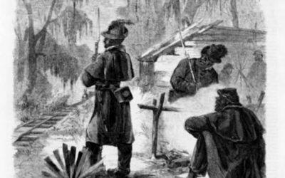 May 1862 – NOLA History Guy Podcast 01-May-2021