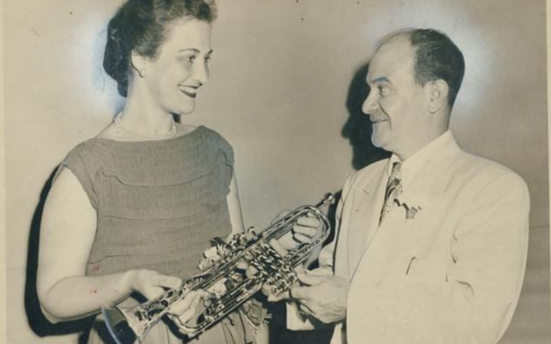 Sharkey's Trumpet