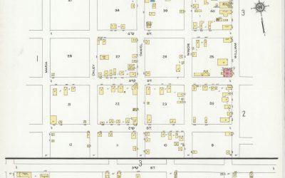 Kenner Sanborn Maps