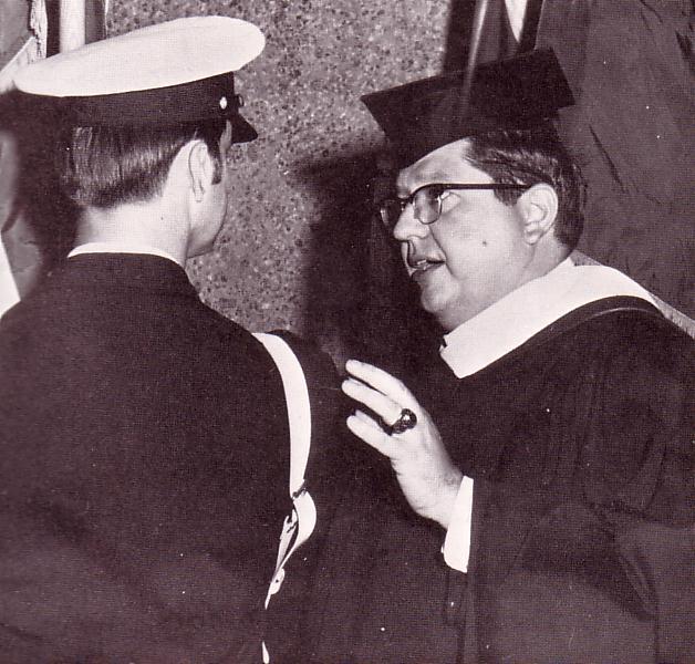 Graduation 1970 #BOSHSunday