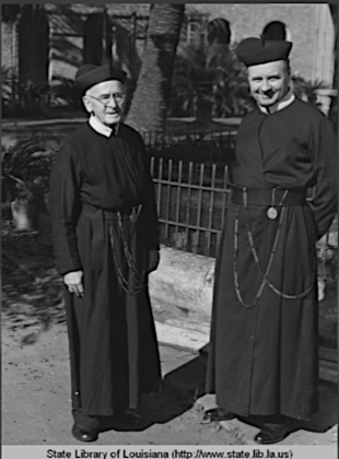 Redemptorist priests