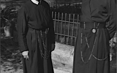 Redemptorist Priests in Da Channel