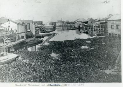 bucktown 1900