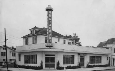 T. Pittari's Restaurant on Claiborne