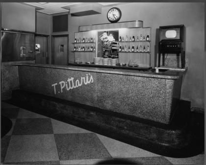 pittari's restaurant