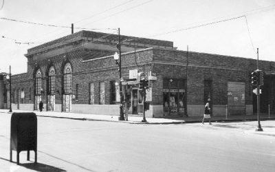L&A Railroad Station