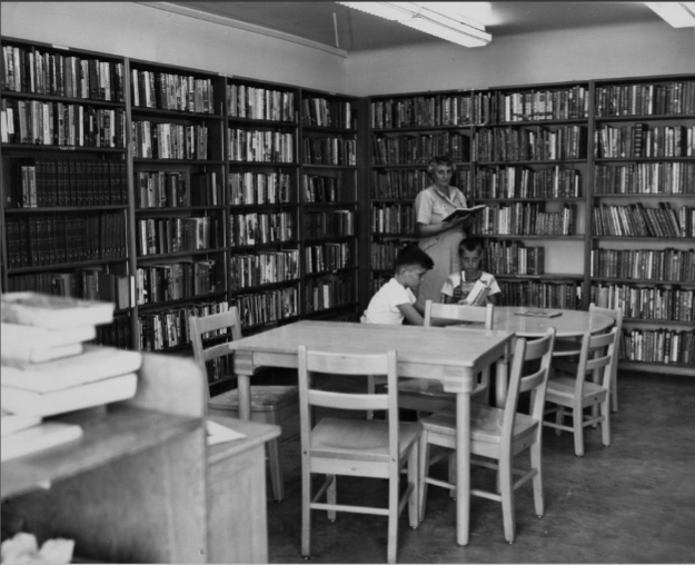 Jefferson Parish Library, Bridgedale Branch