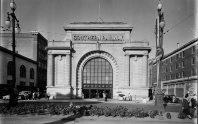 Southern Railway Terminal