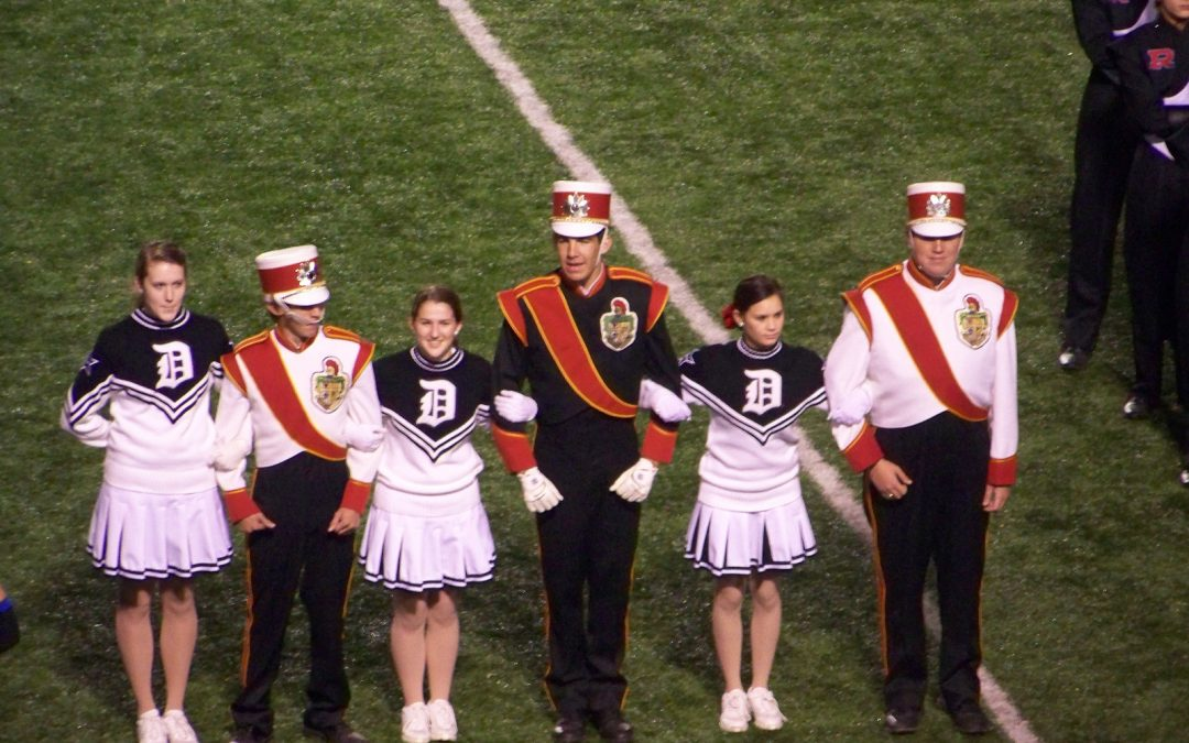Marching Festival, 2007