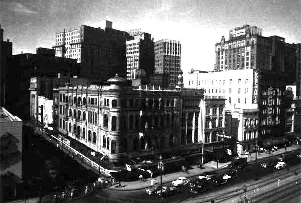 Stein's Canal Street